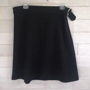 EUC Eloquii Aline skirt size 18